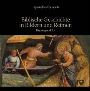 Biblische Geschichte in Bildern und Reimen | Bundesamt für magische Wesen