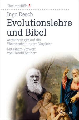 Evolutionslehre und Bibel | Bundesamt für magische Wesen