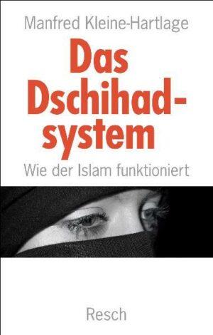Das Dschihadsystem | Bundesamt für magische Wesen