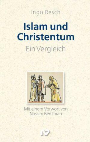 Islam und Christentum - ein Vergleich | Bundesamt für magische Wesen