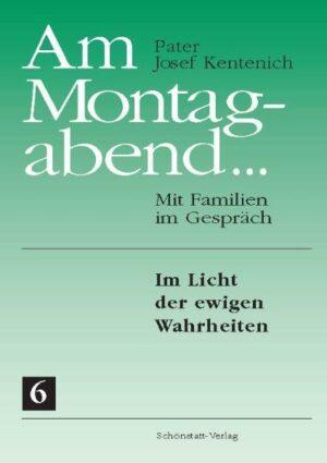 Am Montagabend... Mit Familien im Gespräch / Am Montagabend... 6 | Bundesamt für magische Wesen