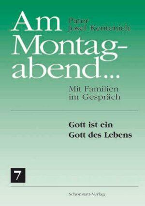 Am Montagabend... Mit Familien im Gespräch / Am Montagabend... 7 | Bundesamt für magische Wesen