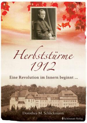 Herbststürme 1912 Eine Revolution im Innern beginnt ... | Bundesamt für magische Wesen