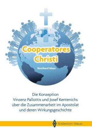 Cooperatores Christi | Bundesamt für magische Wesen
