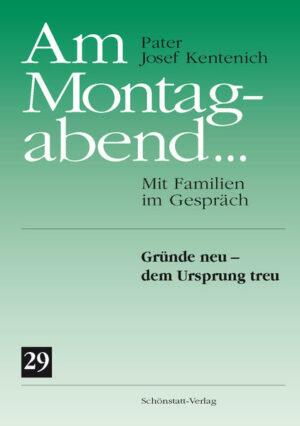 Am Montagabend... Mit Familien im Gespräch / Am Montagabend... 29 | Bundesamt für magische Wesen