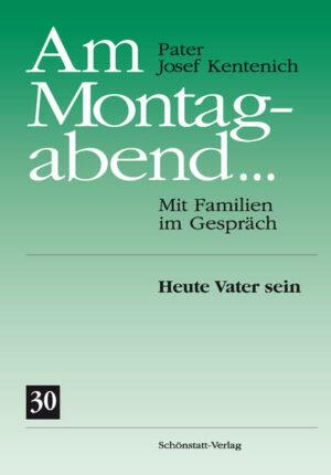 Am Montagabend... Mit Familien im Gespräch / Am Montagabend... 30 | Bundesamt für magische Wesen