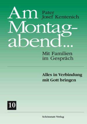 Am Montagabend... Mit Familien im Gespräch / Am Montagabend... 10 | Bundesamt für magische Wesen
