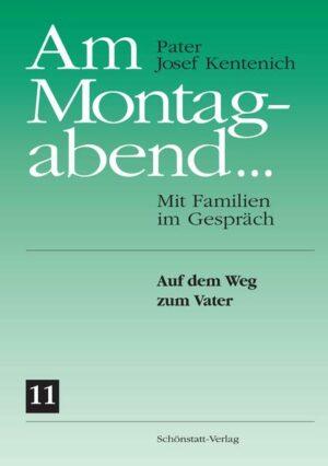 Am Montagabend... Mit Familien im Gespräch / Am Montagabend... 11 | Bundesamt für magische Wesen