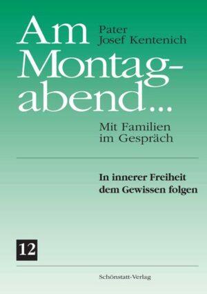 Am Montagabend... Mit Familien im Gespräch / Am Montagabend... 12 | Bundesamt für magische Wesen