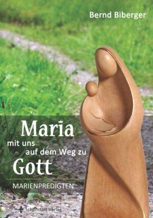 Maria - mit uns auf dem Weg zu Gott | Bundesamt für magische Wesen