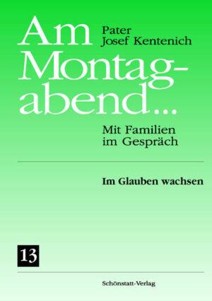 Am Montagabend... Mit Familien im Gespräch / Am Montagabend... 13 | Bundesamt für magische Wesen