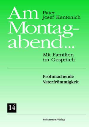 Am Montagabend... Mit Familien im Gespräch / Am Montagabend... 14 | Bundesamt für magische Wesen