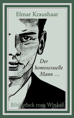 Der homosexuelle Mann ...