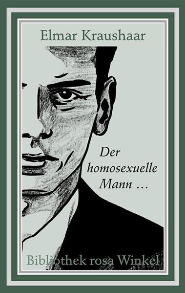 Der homosexuelle Mann ... | Bundesamt für magische Wesen