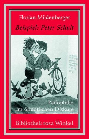 Beispiel: Peter Schult