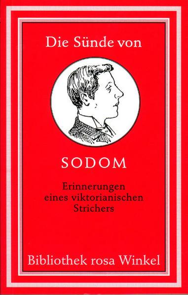 Die Sünde von Sodom: Erinnerungen eines viktorianischen Strichers | Bundesamt für magische Wesen