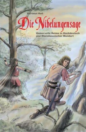 Die Nibelungensage | Bundesamt für magische Wesen