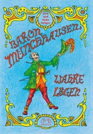 Baron Münchhausens wahre Lügen | Bundesamt für magische Wesen