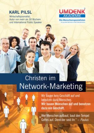 Christen im Network-Marketing | Bundesamt für magische Wesen