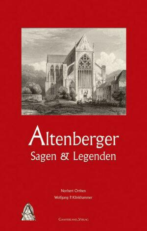 Altenberger Sagen & Legenden | Bundesamt für magische Wesen