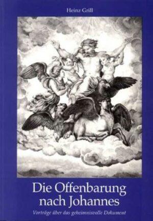 Die Offenbarung nach Johannes | Bundesamt für magische Wesen