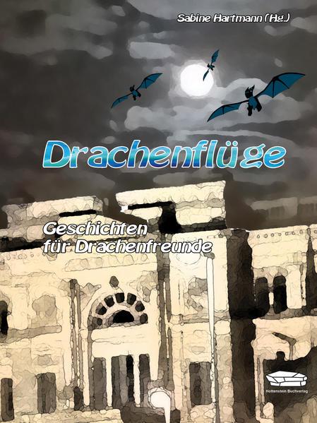 Drachenflüge | Bundesamt für magische Wesen