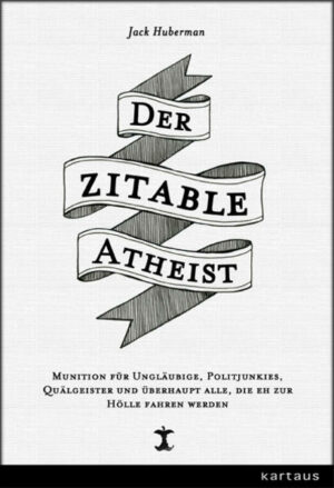 Der zitable Atheist | Bundesamt für magische Wesen