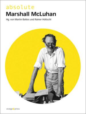 absolute Marshall McLuhan | Bundesamt für magische Wesen