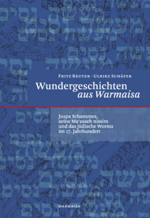 Wundergeschichten aus Warmaisa | Bundesamt für magische Wesen