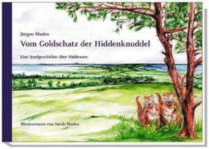 Vom Goldschatz der Hiddenknuddel | Bundesamt für magische Wesen
