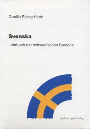 Svenska. Lehrbuch der schwedischen Sprache.   Bundesamt für magische Wesen