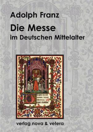 Die Messe im deutschen Mittelalter   Bundesamt für magische Wesen