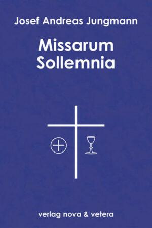Missarum Sollemnia   Bundesamt für magische Wesen
