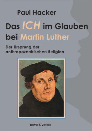 Das Ich im Glauben bei Martin Luther   Bundesamt für magische Wesen