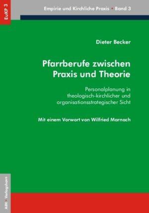 Pfarrberufe zwischen Praxis und Theorie | Bundesamt für magische Wesen