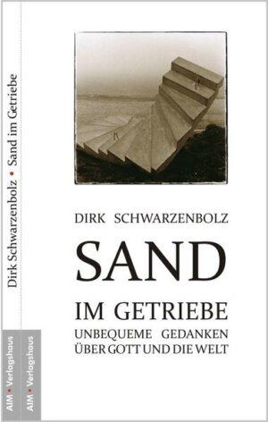 Sand im Getriebe | Bundesamt für magische Wesen