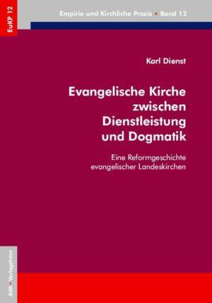 Evangelische Kirche zwischen Dienstleistung und Dogmatik | Bundesamt für magische Wesen