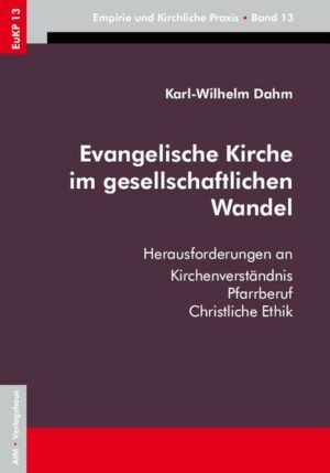 Evangelische Kirche im gesellschaftlichen Wandel | Bundesamt für magische Wesen