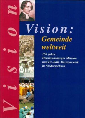 Vision: Gemeinde weltweit   Bundesamt für magische Wesen