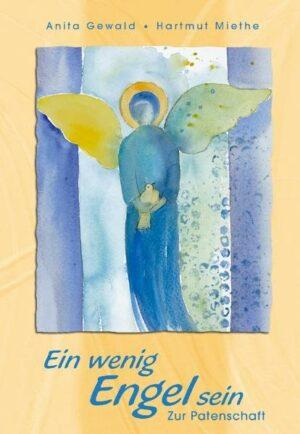 Ein wenig Engel sein | Bundesamt für magische Wesen