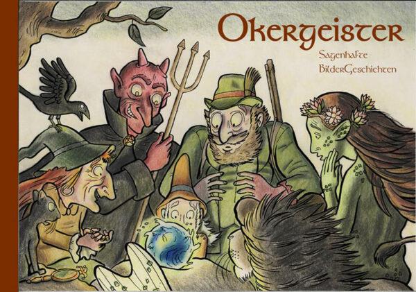 OkerGeister | Bundesamt für magische Wesen