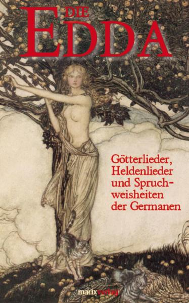 Die Edda | Bundesamt für magische Wesen