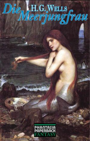 Die Meerjungfrau | Bundesamt für magische Wesen