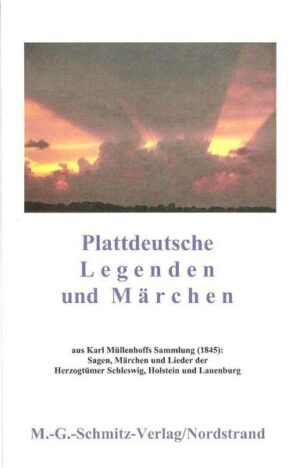 Plattdeutsche Legenden und Märchen | Bundesamt für magische Wesen