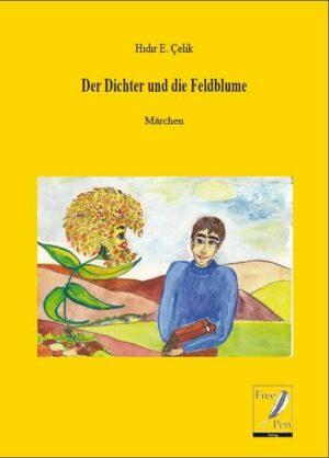 Der Dichter und die Feldblume | Bundesamt für magische Wesen