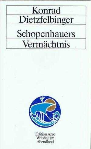 Schopenhauers Vermächtnis