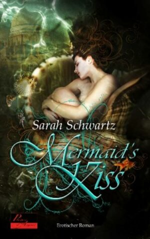Mermaid's Kiss | Bundesamt für magische Wesen