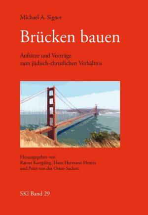 Brücken bauen | Bundesamt für magische Wesen