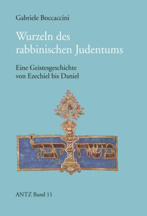 Wurzeln des rabbinischen Judentums | Bundesamt für magische Wesen