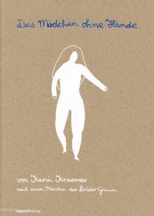Das Mädchen ohne Hände | Bundesamt für magische Wesen